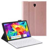 三星Galaxy Tab S4蓝牙键盘皮套T830/T835c平板电脑无线键盘TAB A 10.5英 Tab s4 1