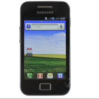 三星(SAMSUNG)S5830i 联通 3G手机 WCDMA/GSM