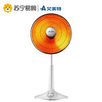 【苏宁易购】艾美特取暖器HF1214T-W小太阳家用电暖气立式电暖器省电
