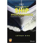 【预订】Fundamentals Of Ship Hydrodynamics 9781118855485