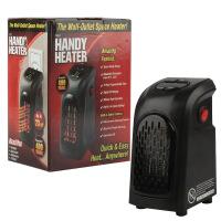 迷你暖风机 家用取暖器办公室小型加热器电热风机