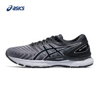 ASICS/亚瑟士 2020春夏 男性 跑步鞋 缓震 透气 GEL-NIMBUS 22(4E) 1011A682-10