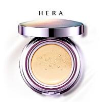 韩国赫拉(Hera)黑珍珠限量版气垫BB霜 秋冬专用 #21号 新款 15g*2