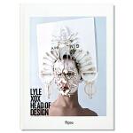 现货 Lyle XOX: Head of Design 加拿大化妆师兼媒体艺术家 莱尔・雷默作品集 幻想自画像角色展示