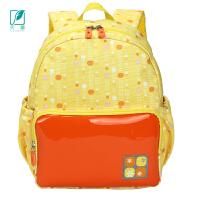芙蕾儿童减负书包双肩包4-6岁幼儿园时尚背包儿童双肩包F6003