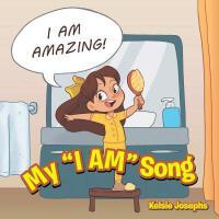 """【预订】My """"I Am"""" Song"""