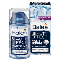 德国芭乐雅(Balea)玻尿酸晚间修护精华 30ML