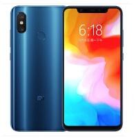 支持礼品卡 Xiaomi/小米 小米8年度旗舰全面屏骁龙845双频GPS智能拍照手机