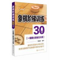 【二手书8成新】象棋阶梯训练30天(一级棋士到地方大师 刘锦祺著 化学工业出版社