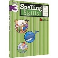 Harcourt Family Learning - Spelling Skills Grade 3 哈考特家庭辅导拼写