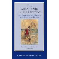 (优秀童话故事合集)The Great Fairy Tale Tradition: From Straparola a
