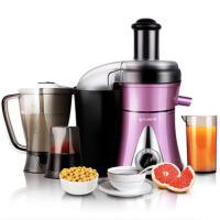 家用电器 榨汁机多功能全自动大口径