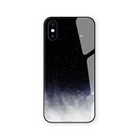 7p手机壳全包苹果8p保护套玻璃i6新款6s防摔8x潮男女款六七八p个性8送挂绳