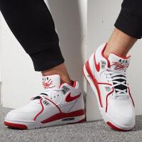 NIKE耐克男鞋AIR FLIGHT 89 LE运动鞋休闲篮球鞋819665-100
