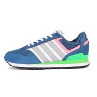 Adidas阿迪达斯 10K男子NEO运动慢跑休闲鞋  BB9859