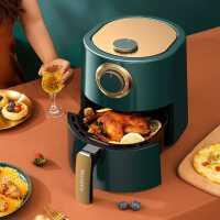 空气炸锅家用智能多功能无油电薯条机大容量烤盘全自动电炸锅kb6