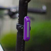 自行车灯 尾灯 骑行装备 USB可充电山地车警示尾灯死飞单车配件