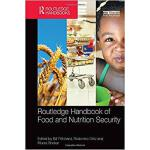 【预订】Routledge Handbook of Food and Nutrition Security 97811