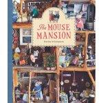 英文原版 老鼠公馆 The Mouse Mansion