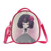 包休闲公主包小女孩礼物斜挎包双肩包手拎包零钱包可爱女童