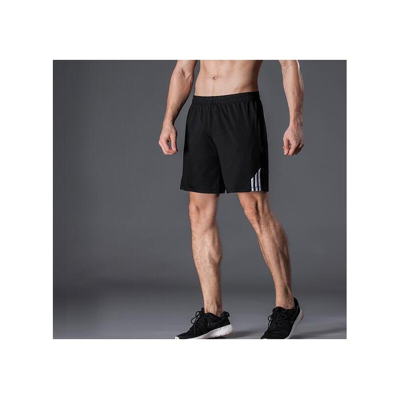 夏季男士运动短裤  男跑步健身运动裤 五分裤篮球短裤训练裤 运动短裤 品质保证 售后无忧 支持货到付款