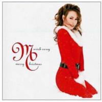 玛丽亚凯莉 Mariah Carey:圣诞快乐 Merry Christmas(CD)