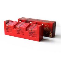 Cote D'or克特多金象 亿滋进口 喜糖巧克力牛奶巧克力10g*24片 婚庆喜糖共240g 比利时进口