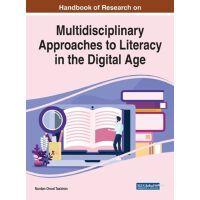 【预订】Multidisciplinary Approaches to Literacy in the Digital