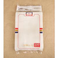 阳光菊 婴儿隔尿巾200片 一次性 隔尿片隔尿纸 新生儿必备