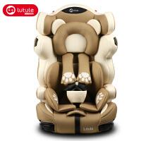 【支持礼品卡支付】路途乐 汽车儿童安全座椅 9个月-12岁isofix婴儿宝宝车载安全座椅