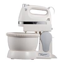 【支持礼品卡支付】祈和KS-938SN电动打蛋器带桶和面台式家用手持烘焙祁和打蛋机搅拌