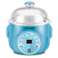 Tonze天际 子母煲隔水炖锅煲汤全自动燕窝炖盅 DGD10-10KWG