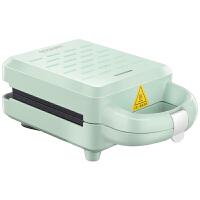 亚摩斯(AMOS) 三明治机(早餐机) 轻食机华夫饼机家用双面加热多功能加热吐司压烤机面包机AS-B650