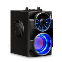 迷你无线蓝牙电脑小音箱便携随身户外超重低音炮手提广场舞扩音器超大音量环绕低音炮