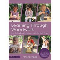 【预订】Learning Through Woodwork 9781138071100