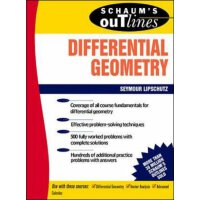 Differential Geometry 9780070379855