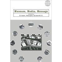 【预订】Museum, Media, Message 9780415198288