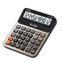 语音计算器卡西欧语音计算器真人语音计算器土豪金色语音计算机 MY-120、DY-120