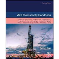 【预订】Well Productivity Handbook 9780128182642