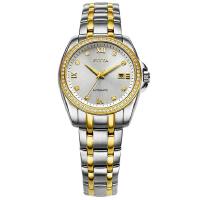 飞亚达Fiyta-芯动系列 LA8328.TWTD 自动机械女士手表
