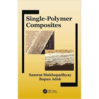 【预订】Single Polymer Composites 9781138575325