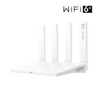 �A�� AX3Pro �o�路由器千兆�p�l大�粜图矣霉饫w���Ц咚傩盘�穿�� 3000Mbps Wi-Fi6+ 智能分�l 凌霄四