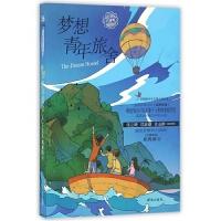 梦想青年旅舍/红蜻蜓少年长篇小说书系