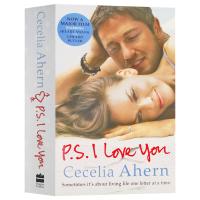 附注我爱你 英文原版 PS I Love You 英文版电影原著小说 Cecelia Ahern 进口英语书籍