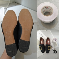 美国3M鞋底贴大底保护膜防滑耐磨贴3M鞋底贴加厚