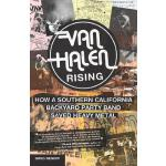 【预订】Van Halen Rising: How a Southern California Backyard Pa