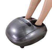 居康JFM125M 足疗机全自动揉捏足部脚底按摩器加热家用足底按摩器穴位自动按摩器