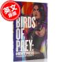预售 猛禽小队 女猎手 DC漫画 英文原版 Birds of Prey: Huntress 哥谭市 蝙蝠侠 平装美漫