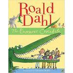 【预订】The Enormous Crocodile 9780142414538