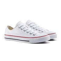 帆布鞋女款低帮韩版潮流情侣款学生运动休闲板鞋